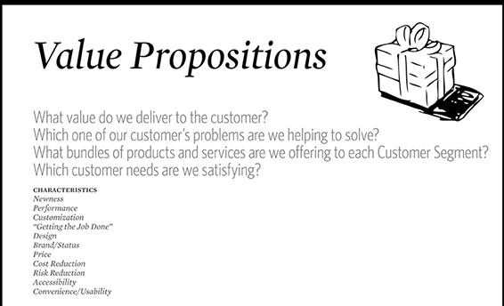 Bmd Value Proposition Ii Startup Iceland