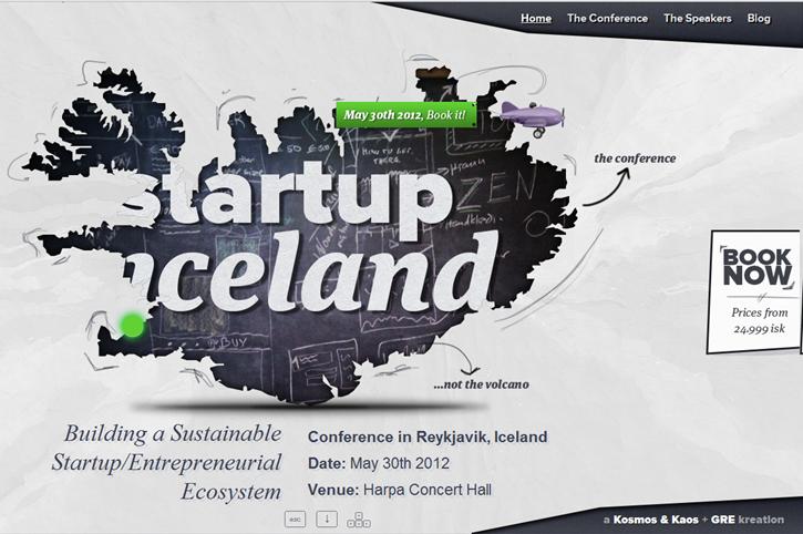 startupiceland