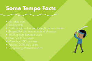 TEMPO facts