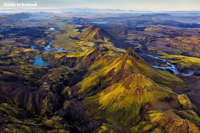 Photo Credit: Guide to Iceland