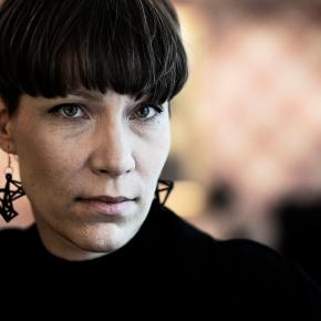 Darja Isaksson