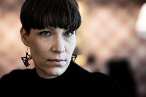Darja Isaksson – Startup Iceland 2015 – SpeakerProfile