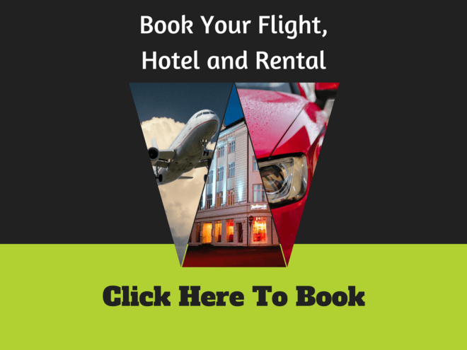 Book your flight, hotel and rental car for Startup Iceland here