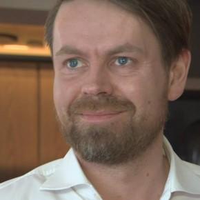 Þorsteinn B. Friðriksson