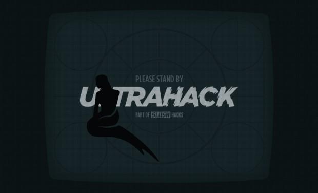 Ultra Hack