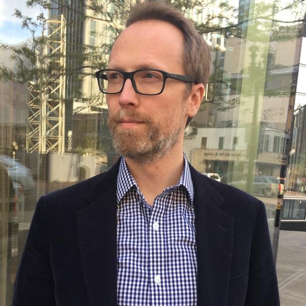 Magnus Bjornsson - Profil